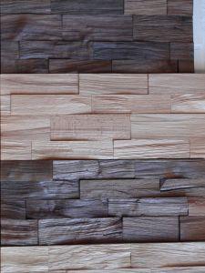 Spaltholz Muster Beispiel 3