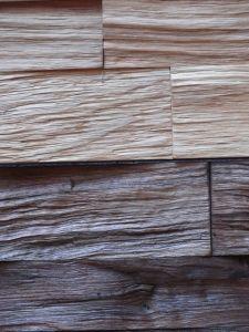 Spaltholz Muster Beispiel 2