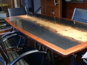 Konferenztisch aus Briccole 3