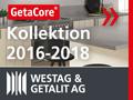 GetaCore – Die neue Kollektion 2016 – 2018